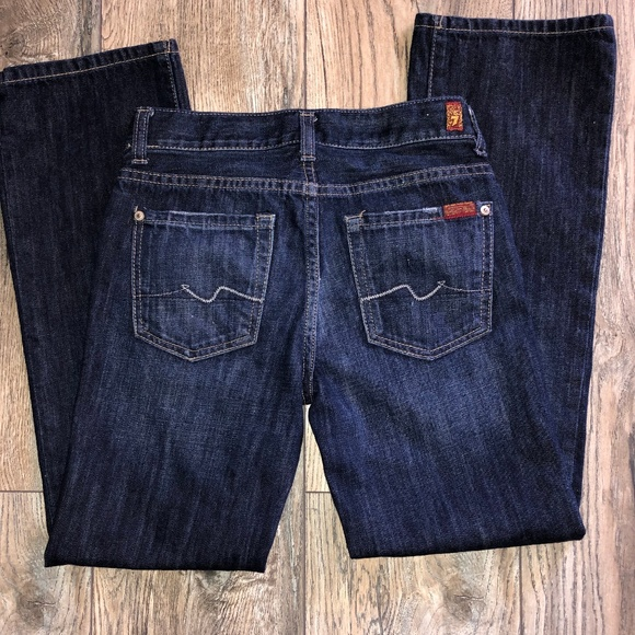 7 For All Mankind Other - Size 8 Boys 7 For All Mankind Jeans